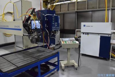 レーザックス、レーザー加工機2台更新 CASE・医療向け拡大