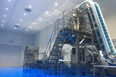 イシダ、タイに技術拠点 食品工場機器を一貫提案