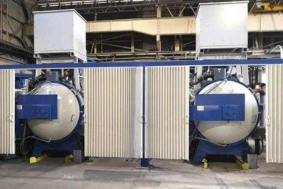 不二越冶金、本社移転し設備増強 表面処理の研究開発に力