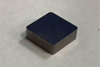 産総研、セラ・金属の複合材開発 難削材の切削容易に
