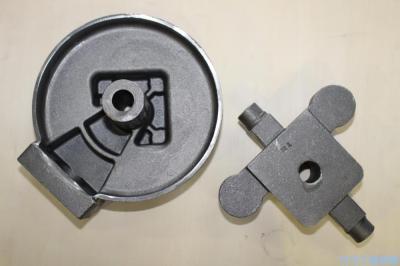 津田駒、受託生産3倍 鋳造の調達切り替え需要対応