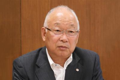 先見 業界団体トップに聞く/日本バルブ工業会会長・堀田康之氏「スマート・水素社会に対応」