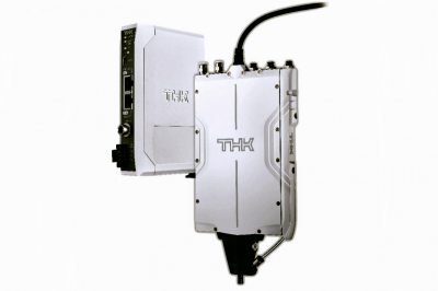 THK、電子部品組み立てロボの受注開始 力センサーで衝撃低減