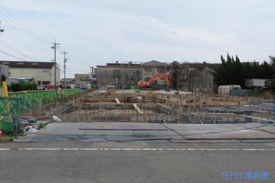 堀本精工、新本社工場新設 作業環境を改善