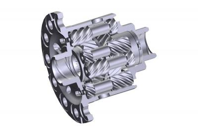 ジェイテクト、「GRヤリス」に作動制限装置など供給 高い走行性実現