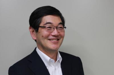 コマツ常務執行役員・栗山和也氏 調達先支援、きめ細かく