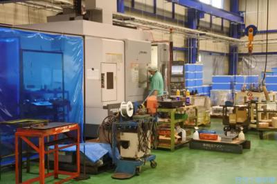 曙工業、切削部品の加工時間半減 新規分野を開拓