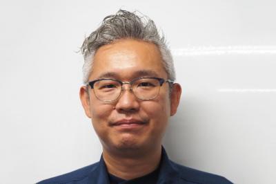 さあ出番/藤本工業社長・藤本武洋氏 バリ取りロボ導入推進