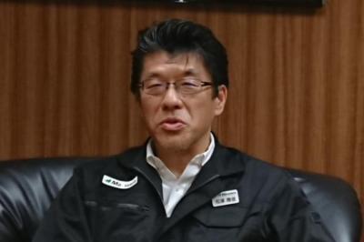 JIMTOF2020オンライン/インタビュー(2)松浦機械製作所社長・松浦勝俊氏