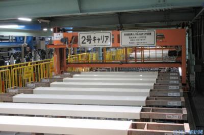 電気メッキ20種に対応 木田精工、全自動装置開発