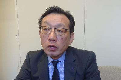 JIMTOF2020オンライン/インタビュー(9)オーエム製作所社長・佐脇祐二氏