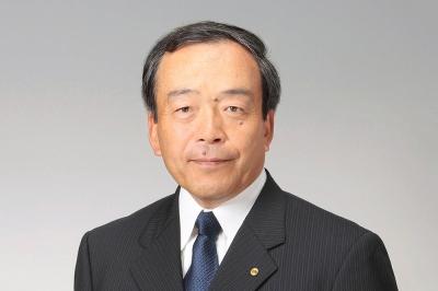 秋の叙勲/喜びの声 トヨタ自動車会長・内山田竹志氏ほか