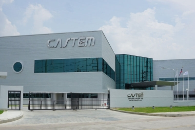 キャステム、タイで金型生産を増強 医療機器向け強化