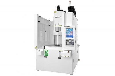 ソディック、立型ロータリー式射出成形機の新機種 搭載金型サイズ5割拡大