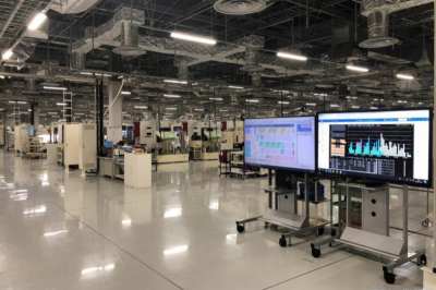 OSG、愛知・新城工場刷新 情報管理一本化