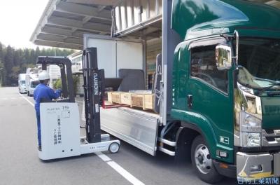 三菱重工工作機械、地元企業と共同配送 物流コスト削減