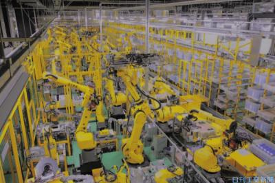 工作機械、稼働状態「見える化」進化 顧客の課題、IoTで解決