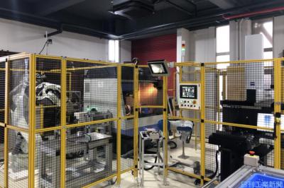 SIerが拓くロボットの未来/宮脇機械プラント 加工機組み合わせ現場改善