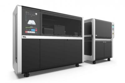 アルテック、米製3Dプリンター発売 金属造形時間10分の1