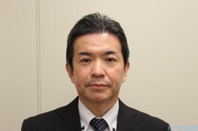 さあ出番/LNSジャパン社長・中村高志氏 周辺機器の魅力アピール