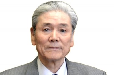小川フジキン代表取締役が退任