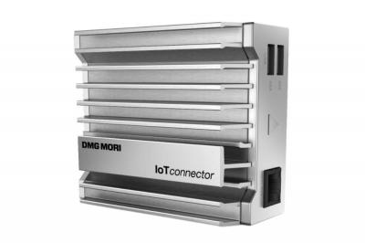 DMG森精機、工作機械用組み込み端末 多様な通信規約に接続