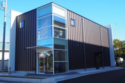 蔦木、関係会社の新事務所完成 FA機器販売強化