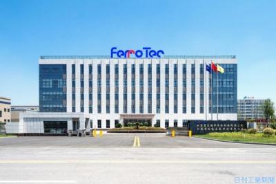 フェローテック、パワー半導体基板 中国で生産能力倍増 EV需要取り込む