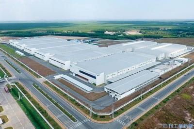 SMC、内外で生産・物流増強