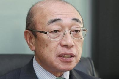 展望2021/日本トムソン社長・宮地茂樹氏 向上心高い組織に変革