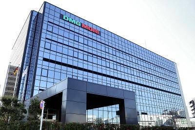 DMG森精機、基幹システム統合で130億円投資