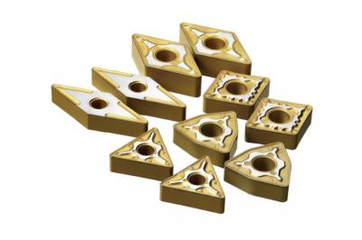 三菱マテ、鋼旋削用の超硬材種を発売