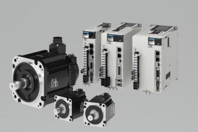 安川電、サーボドライブ新シリーズ センシング機能追加で異常検知・故障防止