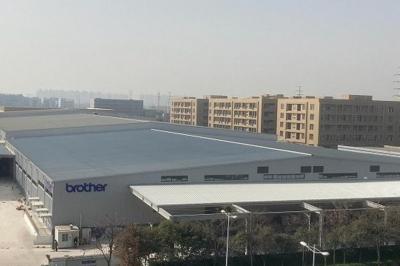 ブラザー、工作機械の中国工場増床 愛知と合わせ能力2倍