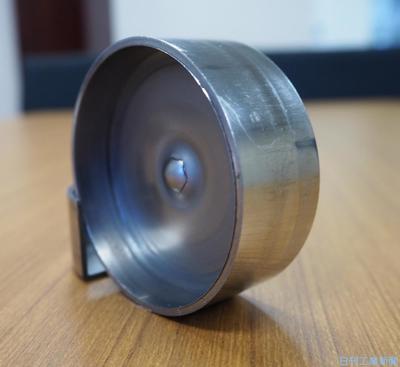 第三の工法「切削鍛造加工法」、岐阜大が提案 工具圧力10%で加工