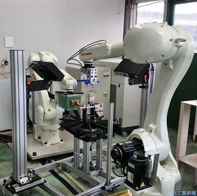 アルミのロウ付け自動化 オプトンがロボット技術、形状認識で接合最適化