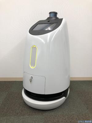 都産技研、国際ロボット展にサービスロボ25種出展 中小と共同開発