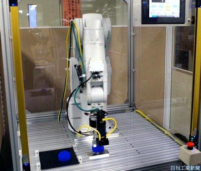 新分野に売って出る/藤井産業 産ロボ・IoT関連販売を本格化