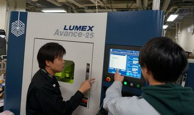 金沢大学設計製造技術研究所 金型の高機能化・多品種少量に対応