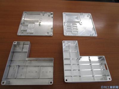 平出精密、積層精密板金を積極投入 加工部品の試作提案