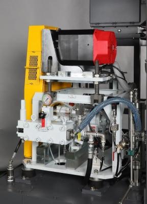 洗浄機を大幅省エネ化 スギノマシンが後付け装置