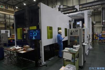 JIMTOF2020オンライン/金属積層造形、大きく速く 量産利用で競争力維持へ