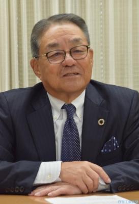 里程 私が歩んだ道/日本特殊陶業会長・尾堂真一さん(1)DXで技術伝承、日本の製造業守る
