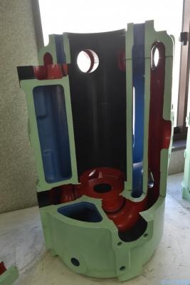 加地テック、木型レスで鋳造部品作製 3Dプリンター活用