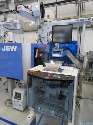 東新プラ、本社工場を増強 産業機器向け樹脂成形品の受注拡大