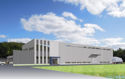 福森鉄工所が新工場 金属加工、量産品に対応