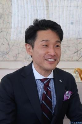新社長登場/OSG・大沢伸朗氏 EV対応、アンテナを高く