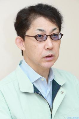 先見 業界団体トップに聞く(7)日本金属熱処理工業会会長・嶋崎利行氏