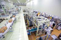 食品工場最前線・おいしさ+αの挑戦(2)日本ハムファクトリー兵庫工場