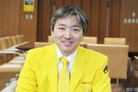 未来を創るロボット・2017国際ロボット展/ファナック・稲葉清典氏